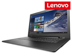 Lenovo B71-80 – 17.3″ HD+ / i5-6200U / 500GB HDD / 8GB RAM