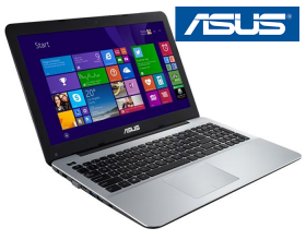 ASUS X555LA – 15.6″ FullHD / i5-5200U / 128GB SSD / 8GB RAM