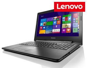 Lenovo G50-80 – 15.6″ HD / i5-5200U / 1TB HDD / 4GB RAM
