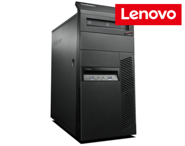 Lenovo M83 10BE – i5-4590 / 4GB RAM / 500GB HDD