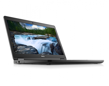 Dell Latitude 5480<br>Garanti: 2020-10-04