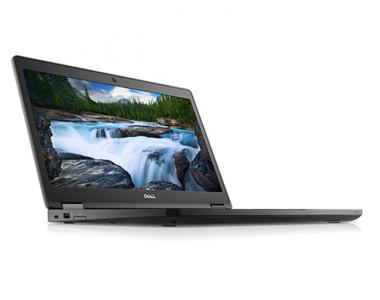 Dell Latitude 5480<br>Garanti: 2020-10-04