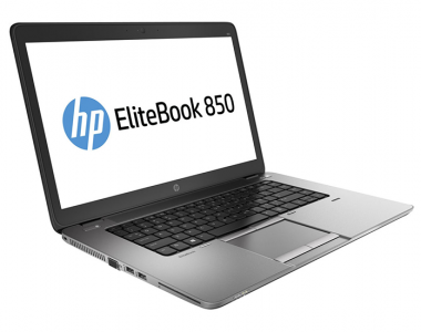HP EliteBook 850 G1<br>Garanti: 1 år