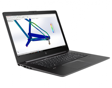 HP ZBook Studio G4<br>Garanti: 2020-09-29